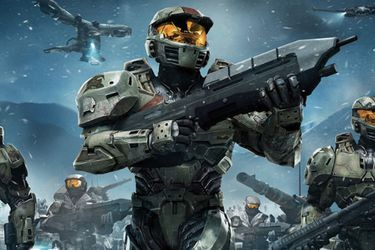 343 Industries pide a los fans de Halo que dejen de enviar Pizza