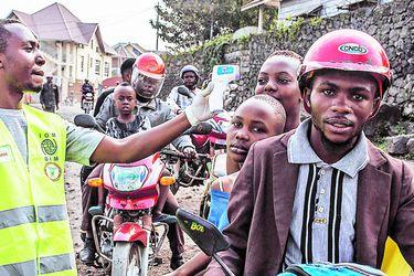 La RD del Congo confirma primer caso de ébola en la ciudad de Goma (46168017)