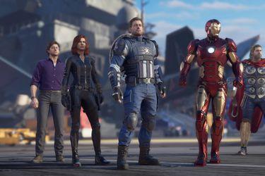 "Próxima actualización de Marvel's Avengers solucionará ""cientos"" de problemas"