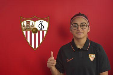 El Sevilla anuncia a Javiera Toro como refuerzo para la próxima temporada