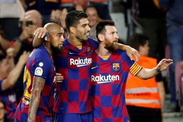 Querido Arturo: El por qué los camarines adoran tanto a Vidal