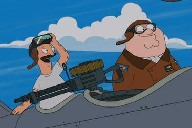 Bob's Burgers y Family Guy fueron renovadas para nuevas temporadas