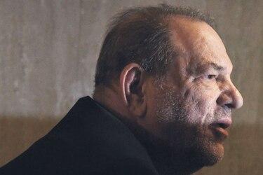 Harvey Weinstein: las dos historias que lo sepultaron