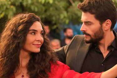 La despedida de Hercai: la teleserie turca que devolvió a TVN a la competencia por el prime