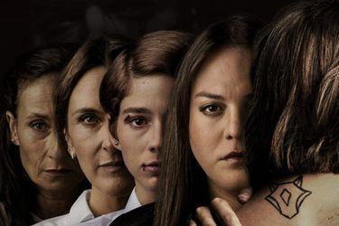 La jauría: por qué ver la nueva serie chilena de Amazon Prime