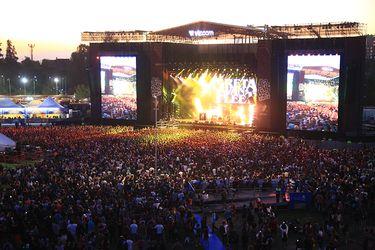 Más de 3 millones de personas vieron Lollapalooza Chile 2019 vía streaming
