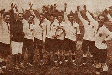 El otro momento histórico de Colo Colo: relatos de David Arellano y su época convulsa