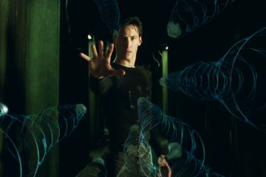 "Keanu Reeves solo hará The Matrix 4 por la ""historia maravillosa"" que van a contar"