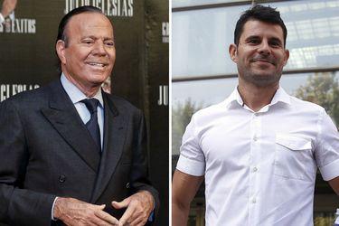 Fiscalía española apela al fallo de paternidad de Julio Iglesias