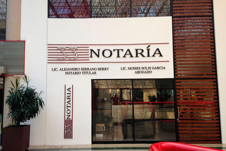 NotariaWEB