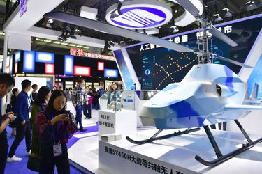 Shenzhen, la gran metrópoli china de la tecnología