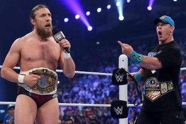 John Cena y Daniel Bryan no estarían dispuestos a participar en Crown Jewel