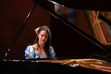 "Mahani Teave: ""Yo tomé un rumbo distinto, nunca quise la vida de un concertista"""