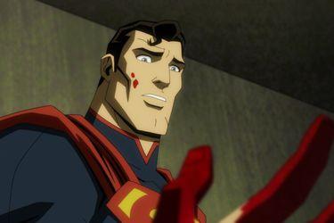 El director de la película animada de Injustice quiere continuar con esa saga, pero considera que esta entrega tendría un final satisfactorio