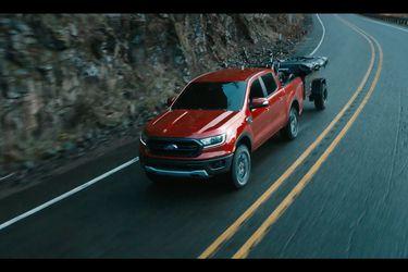 """La nueva y directa campaña de Ford: """"¿Buscando una Colorado, Gladiator o Tacoma? Mejor mira la Ranger"""""""