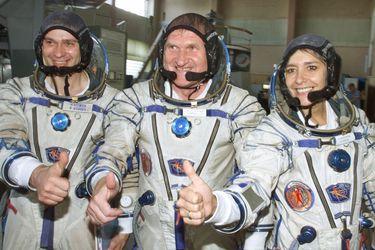 ¿Quiere ser astronauta? Europa está reclutando por primera vez en 11 años