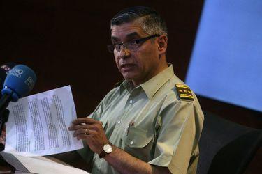 Tres acciones judiciales y quejas por rol de fiscales: El contraataque del general (R) Blu en el caso Huracán