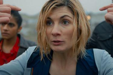 Este es el tráiler para la temporada 13 de Doctor Who