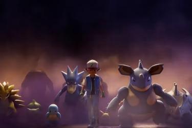 Pokémon: Mewtwo Strikes Back Evolution presenta nuevo tráiler