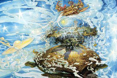 Más series de Discworld de Terry Pratchett están en desarrollo