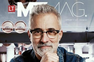 MT MAG. llega con una nueva edición para disfrutar la primavera