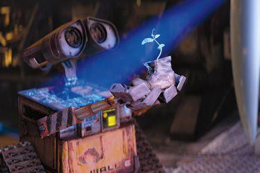 Google crea su propio Wall-E para separar residuos de material reciclable