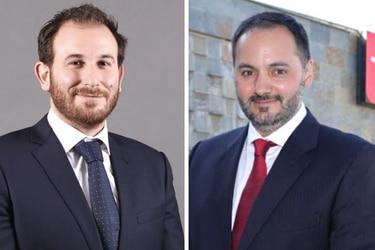 """Max Luksic y Francisco Guijón, dos directores ejecutivos frente a su primer Viña: """"El Festival no estuvo ajeno a la realidad"""""""