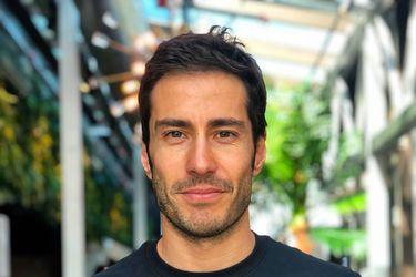 """Eduardo Della Maggiora: """"Sigo a a Tony Robbins, un referente mundial en desarrollo personal"""""""