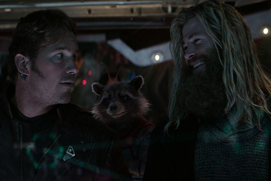 Thor: Love and Thunder ya comenzó sus filmaciones - La Tercera
