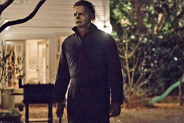 Halloween y los 40 años del terror slasher