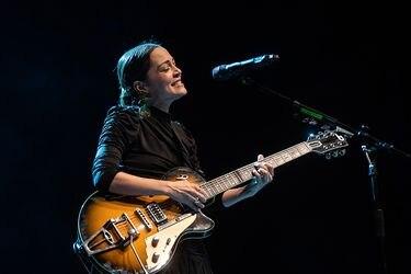 Natalia Lafourcade canta y habla desde México: la cantautora estará en el programa Sesiones íntimas de Culto