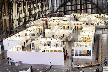 Feria Ch.ACO confirma galerías para su edición 2019 y fija entradas en $ 5.000