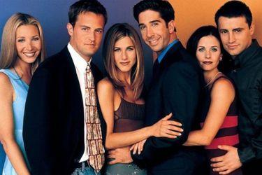 El especial de reunión de Friends finalmente se grabará la próxima semana