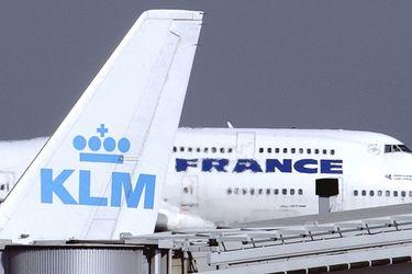 Air France-KLM sufrió enormes pérdidas en el año de la pandemia y espera un rescate inminente