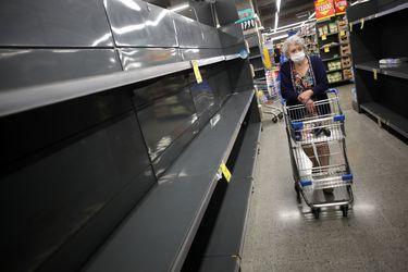 ¿Qué impulsa la locura por comprar? El mecanismo del cerebro en pánico