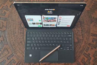 Review | Samsung Galaxy Tab S7+, una sólida propuesta polifuncional