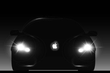 El primer auto de Apple debutaría en 2024