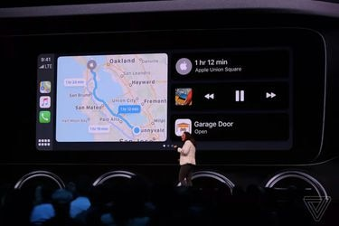 iOS 13: Apple anuncia la actualización más importante a Apple CarPlay