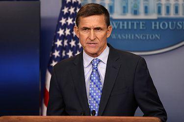 Donald Trump indulta a su exasesor Michael Flynn