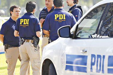 PDI homicidio