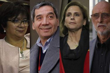 ¿Por qué los alcaldes de la centroizquierda no prenden en las encuestas? Ediles acusan poca ayuda y parlamentarización de los partidos