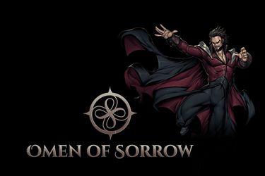 Omen of Sorrow, el juego chileno que estará presente en la EVO 2017