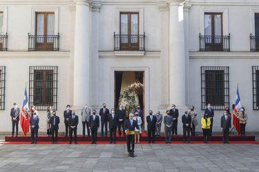 """Proceso constituyente: La """"gran batalla"""" que Piñera tiene en la mira"""