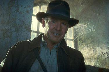 Fotos del set confirman que Harrison Ford ya volvió al rodaje de Indiana Jones 5