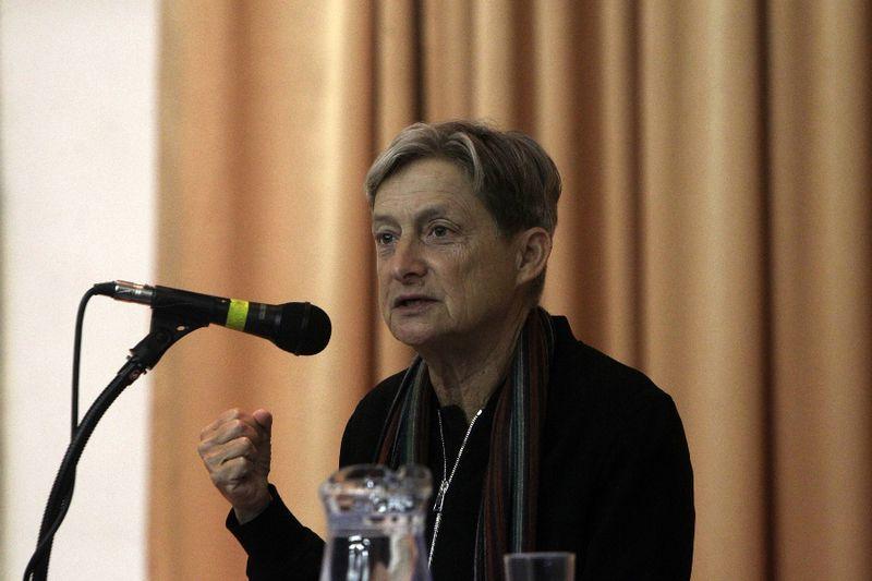 Judith Butler ok