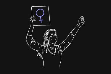 #8M | ¿Qué falta para seguir avanzando en materia de género en nuestro país?