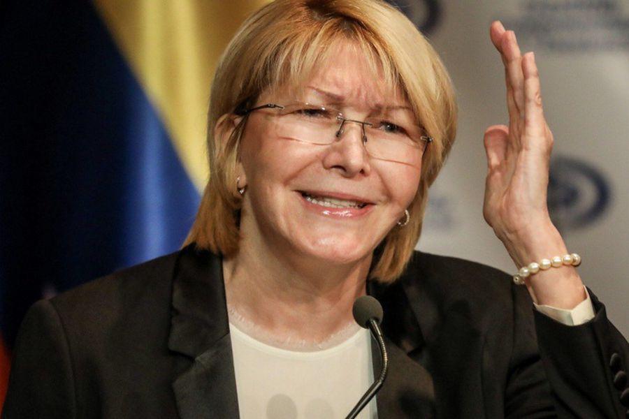 La Fiscalía venezolana acusa al Supremo de usurpar sus funciones