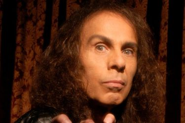 Recordando las visitas de Ronnie James Dio a Chile