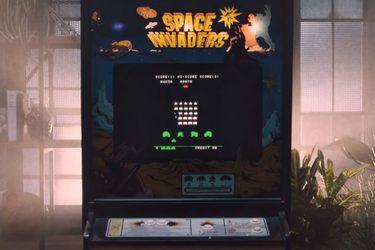 El clásico Space Invaders regresará con un juego para móviles que utiliza la realidad aumentada