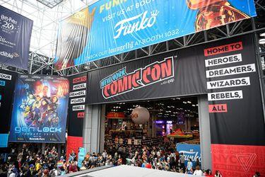 La Comic-Con de Nueva York también fue cancelada debido a la pandemia